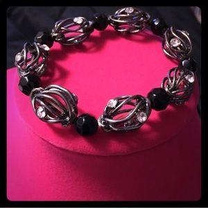 Jewelry - Jeweled Stretch Bracelet